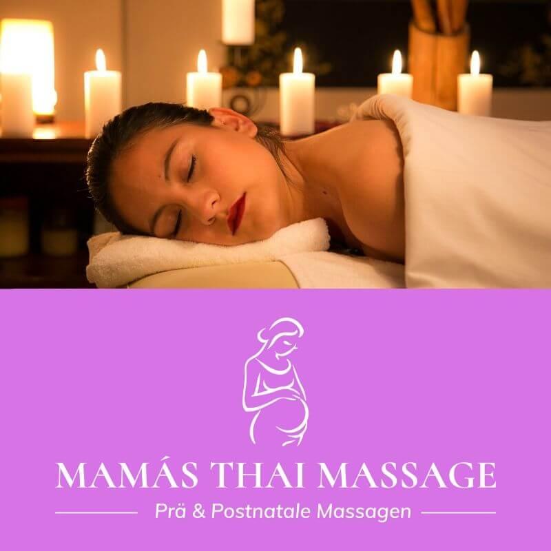 Mobile Thai-Massage
