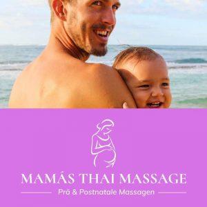 Geschenkkarte Papas Thai Massage
