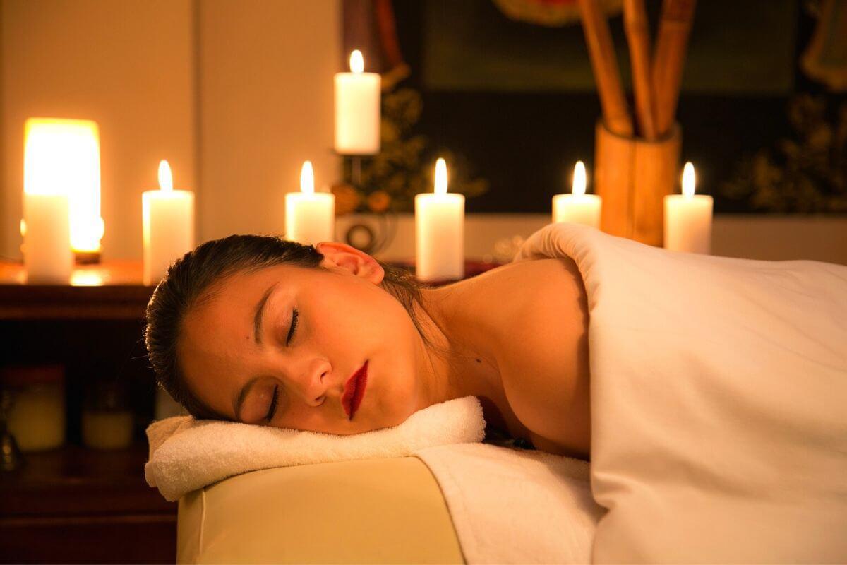 Mobile oder Thai Massage zu Hause