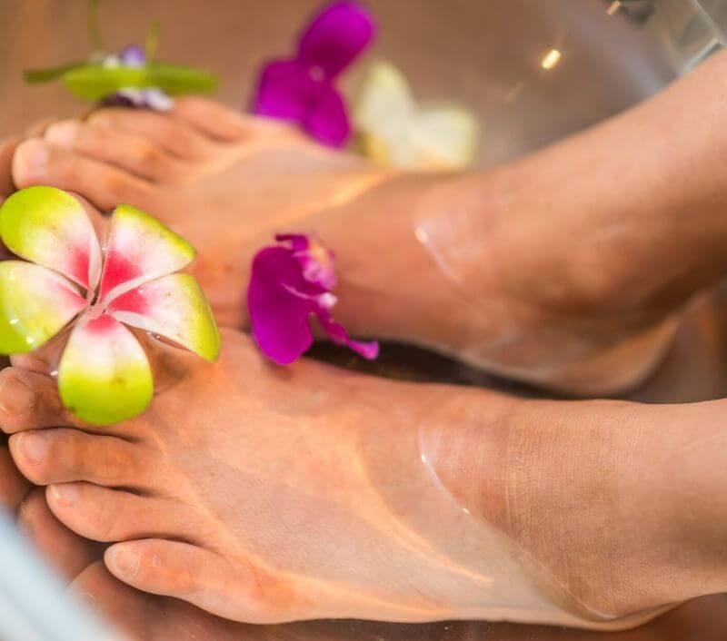Mamás Thai Massage